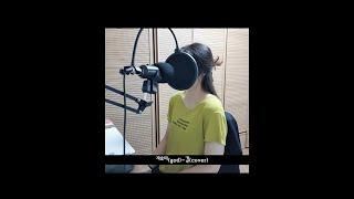 god(지오디)(Song by 아이유, 헨리, 조현아, 양다일)-길(cover)