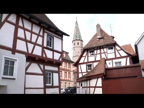 Bad Windsheim - Genusswerk - Frankenwein