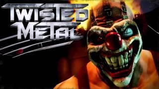 Twisted Metal (2012) Soundtrack - Shell (Menu Theme)