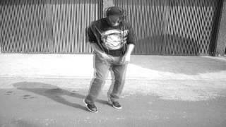 Booty Swing - Shuffle Dance Voltage -México
