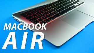 Apple Macbook Air 2017 Unboxing and Review - Still worth it in 2020? 🚀[ASMR]