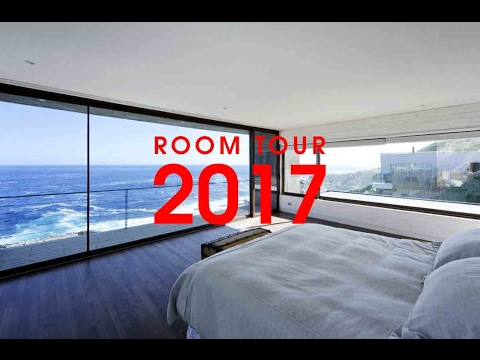 FaZe Attach's 2017 ROOM TOUR