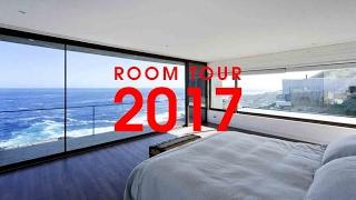 FaZe Attach's 2017 ROOM TOUR