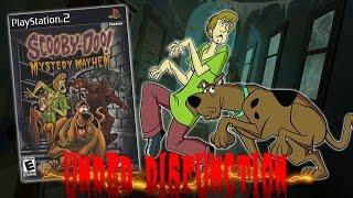 Scooby Doo Mystery Mayhem - Unded Disfunction