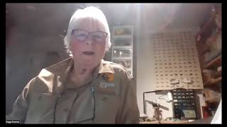 FFI Online Season 2: Legends Of Fly Tying With Peggy Brenner