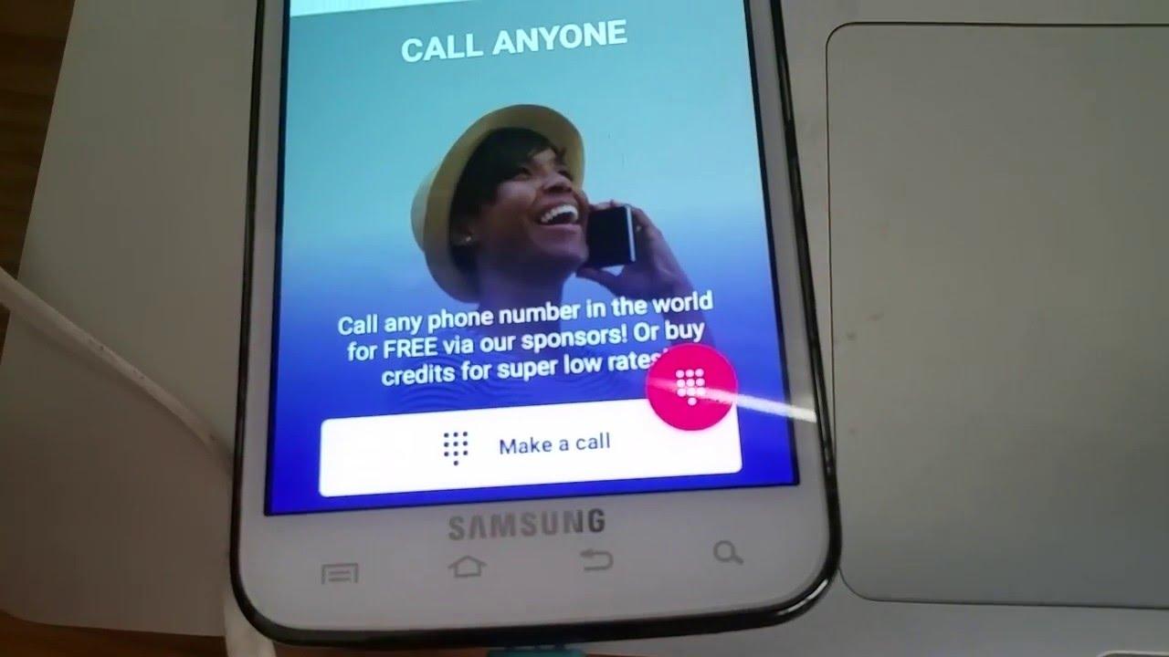 Gọi điện thoại qua Mỹ & Canada miễn phí với Google Hangouts