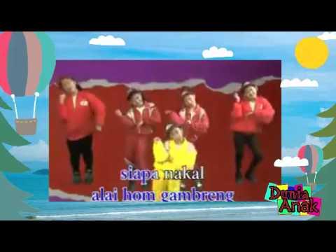 Lagu Anak Indonesia - Cilukba by Maissy P