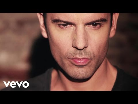 Jordan Knight - Let's Go Higher
