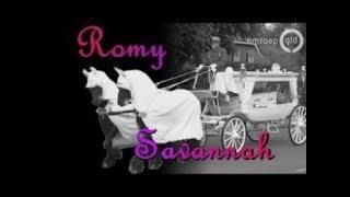 Moordcomplot Romy & Savannah