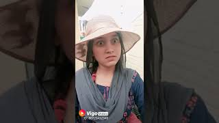Khana bnaye hum funny video | by rida javed official channel