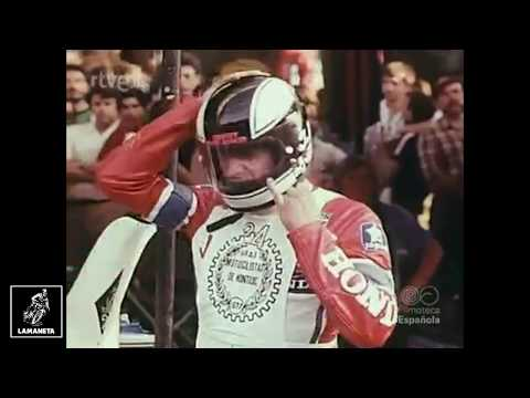 XXIII 24 Horas de Montjuic, Barcelona 1977