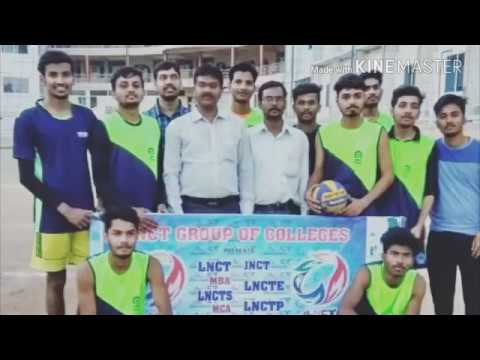 Bhopal VOLLEYBALL TOURNAMENT | T.I.T  vs TRUBA College, Bhopal
