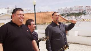 Django Wagner - Hoe Zou Het Zijn (Django Wagner In Portugal)