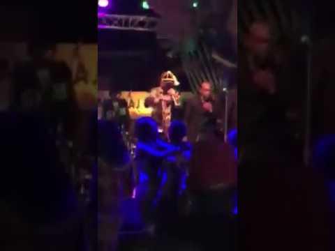 Fally Ipupa Extrait new rumba Karachika / Concert Live Journée Internationale de la femme #Kinshasa