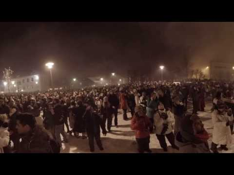 360° Reykjavik New Years