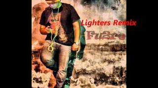 Lighters Remix Ft. Fu2re (Eminem and Bruno Mars)