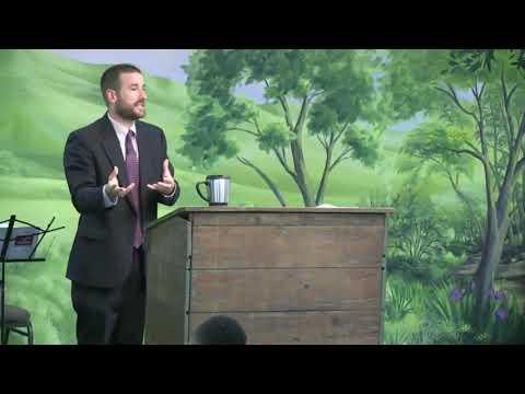 Feminismus (Pastor Steven Anderson)