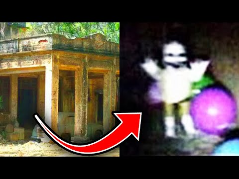 Thumbnail: Top 5 MOST HAUNTED Places YOU WONT BELIEVE EXIST!