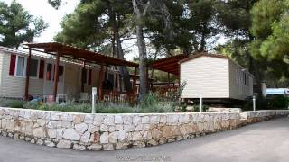 Camp site Rozac - Trogir