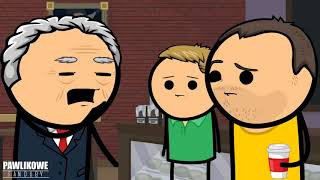 The Cup - Cyanide & Happiness Shorts (Dubbing PL)