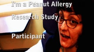 Peanut Allergy Research Study