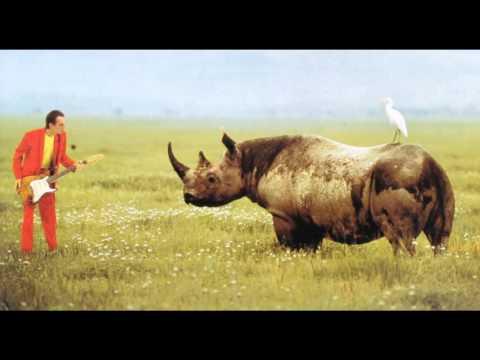 Adrian Belew - Lone Rhinoceros