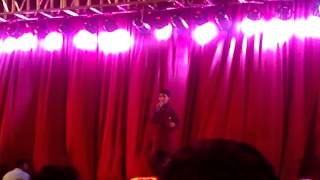 Omkar singing akhiyan sang akhiyaan full