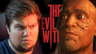 БОСС ПРОРОК ТЕОДОР (ВЫНОС МОЗГА) - The Evil Within 2 #12