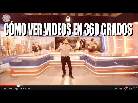 """Video 360°: Así hacemos """"Buenos Días América"""""""