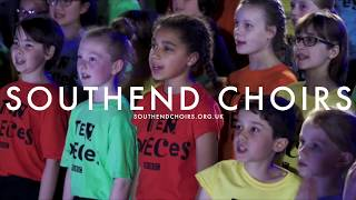 Southend Choirs an Introduction