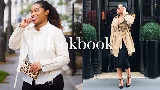 Download Video AUTUMN/FALL LOOKBOOK | STYLE | SHIRLEY B. ENIANG MP3 3GP MP4