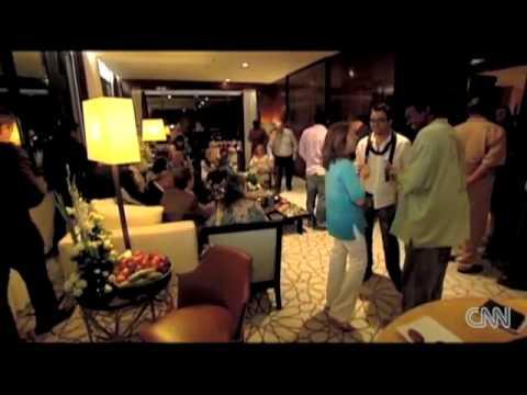 G3 Presents Tomorrow   Bokra Arab Music   YouTube