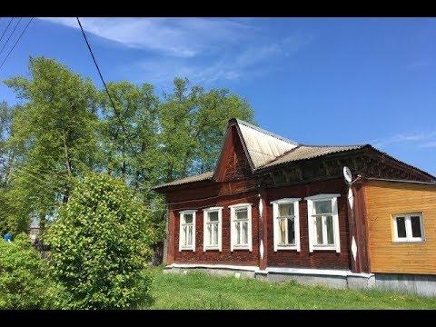 Дом в Подмосковье (600 тыс. руб.) под мат. капитал Срочно! ТОРГ!