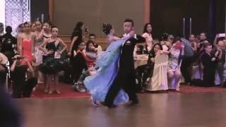 Youth A Closed Standard Final | 1st KLDSA DanceSport Championship