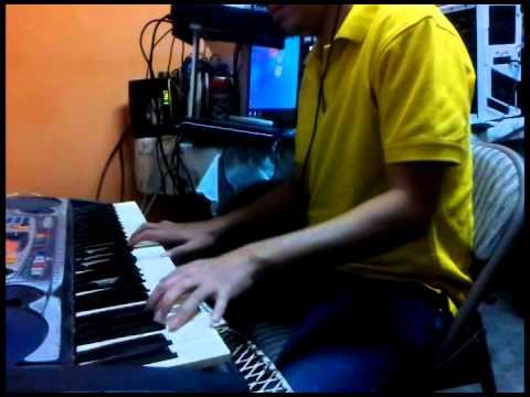 Cover Piano Tu Poeta - Evediel Cano