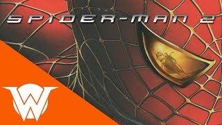 Spider Man 2 Game Review - wayneisboss
