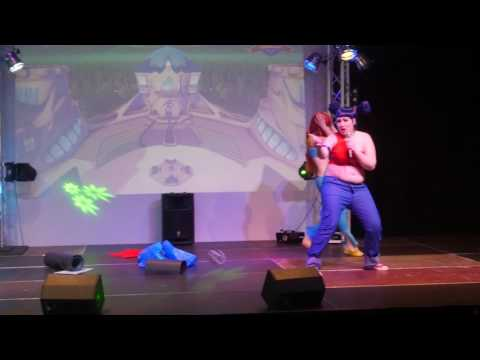 related image - Japan Party 2017 - Cosplay Dimanche - 16 - Winx Club