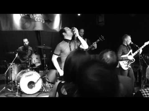 THE CAYMAN KINGS - Every dogs has its day / Play your parts - SOUNDFLAT R. BALLROOM BASH, 10/15