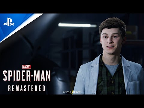 Marvel's Spider-Man Remastered | PS5