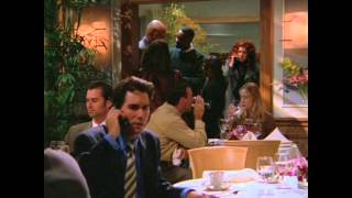 Will & Grace - Inside The House