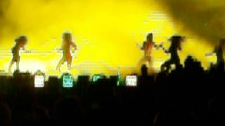 beyonce jay z ring the alarm on to the next one on the run tour