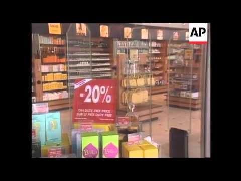 FRANCE: END OF EUROPEAN DUTY FREE (4)