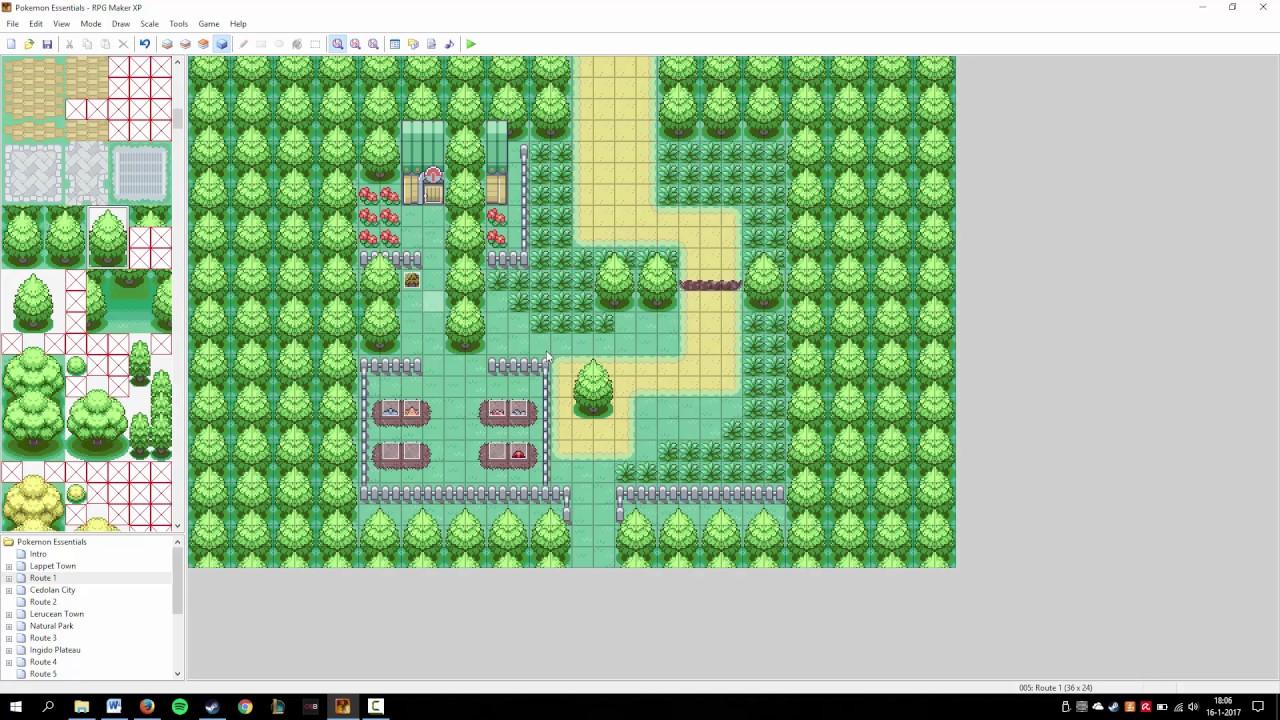 Pokemon Game Maker Software | Games World