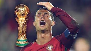 Cristiano Ronaldo s World Cup history Oh My Goal
