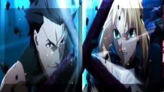 Fate/Zero - [AMV] - Diamond Eyes