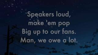 #GRIND-Kállay Saunders Band (Lyrics)