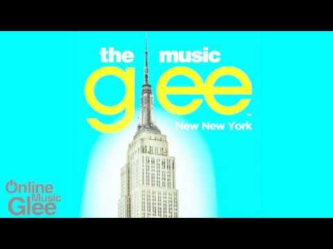 Rockstar - Glee [HD Full Studio]