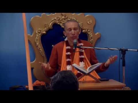 Шримад Бхагаватам 1.13.51-53 - Бхакти Ратнакар Амбариша Свами