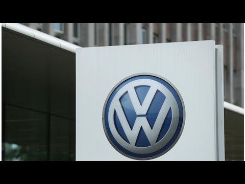 Audi, Volkswagen's luxury brand, recalls 1.2 million cars, SUVs