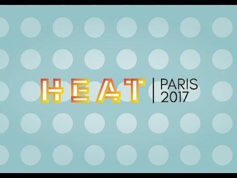 HEAT Paris 2017 - asian contemporary art festival